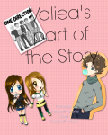 Valiea's part of the Story - One Direction