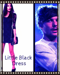 Little Black Dress (One Direction)