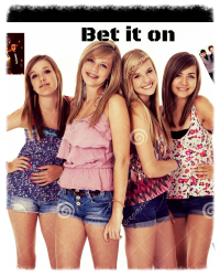 Bet it on (1D)