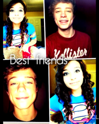 Best friends {COMPLETE}