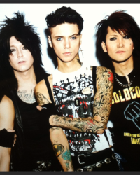 Black Veil Brides Song Lyrics