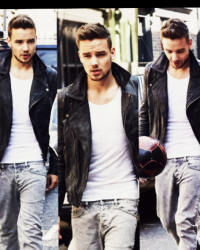 Just maybe: Liam 2