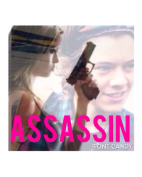 Assassin (Harry Styles Fan Fiction)