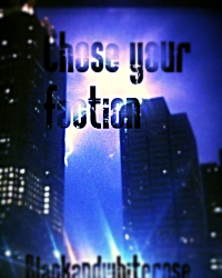 Chose your faction