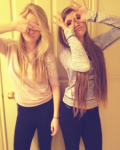 My New Family.