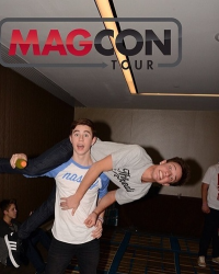 Trip to Cameron and Nash