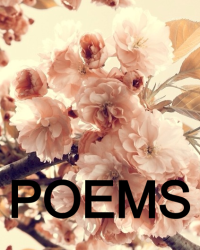 Poems [My own poems]