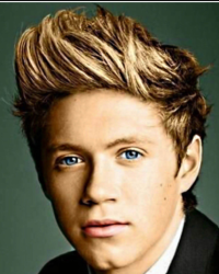 4ever and always (niall)