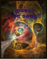 guess the song !!!