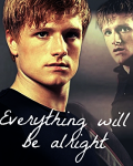The Hunger Games - Everything will be alright