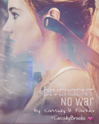 Living in My Faction. {Divergent: No war