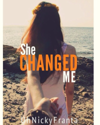 She Changed Me