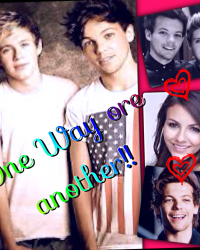 One way or another!!