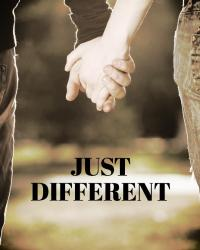Just different...