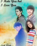 I Hate You but I Love You {NU'EST}