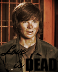 Love is Dead (Chandler Riggs fanfic)