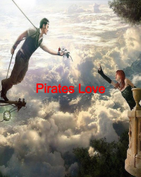 Pirates Love