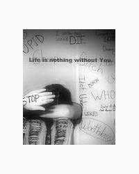 Life is nothing without you ~ a Connor Ball fanfic