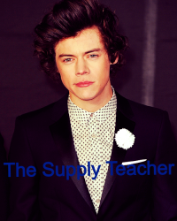 The Supply Teacher