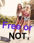 Free or not?