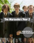 The Marauders Year 2 (Sequel to The Marauders)