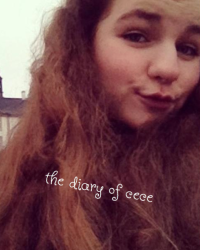 The diary of cece