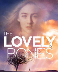 The lovely bones (short summary)