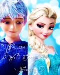 Falling In Love With Jack Frost~ Frozen