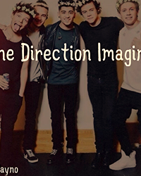 One Direction imangins