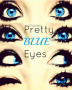 Pretty Blue Eyes:Hayes Grier Fanfiction