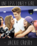 One Less Lonely Girl.