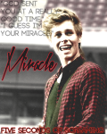 Miracle || l.h