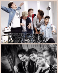 5OS/ 1D imagines and preferences