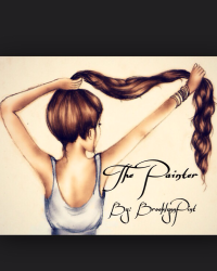 The Painter |Niall Horan fanfiction|