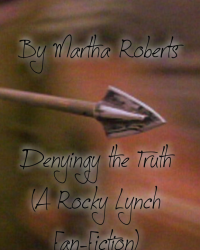 Denying the Truth (Rocky Lynch Fan-Fiction)