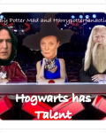 Hogwarts has Talent