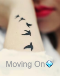 Moving On💠
