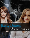 Bass, Drums, And Twins