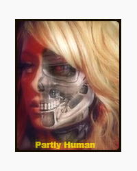 Partly Human