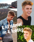 It All Started On A Holiday