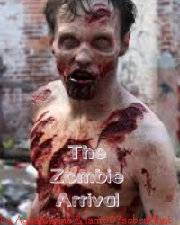 The Zombie Arrival