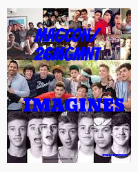 Magcon/26MGMNT Imagines (REQUESTS OPEN)