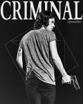 Criminal // Harry Styles (+16)*OH HOLD*