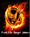 A Real Life Hunger Games