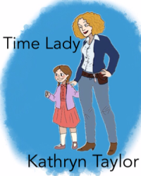 Time Lady || Hiatus