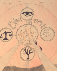 Divergent comp new cover entry