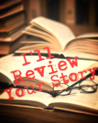 I'll Review Your Story