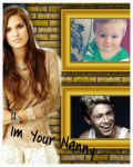 Im your nanny - One Direction