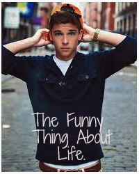 The Funny Thing About Life