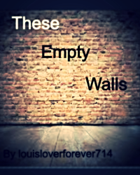 These empty walls